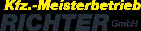 Richter KFZ Betrieb in Reichelsheim